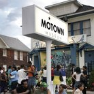 Fans at the Motown Museum