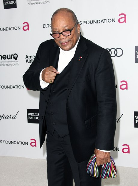 Annual Elton John AIDS Foundation's Oscar Viewing