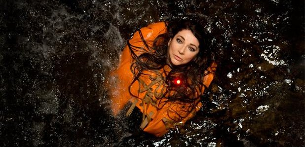 Kate Bush, Before The Dawn