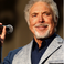 45. A very dapper-looking Tom Jones perform in London's Hyde Park for the British Summer Time Festival