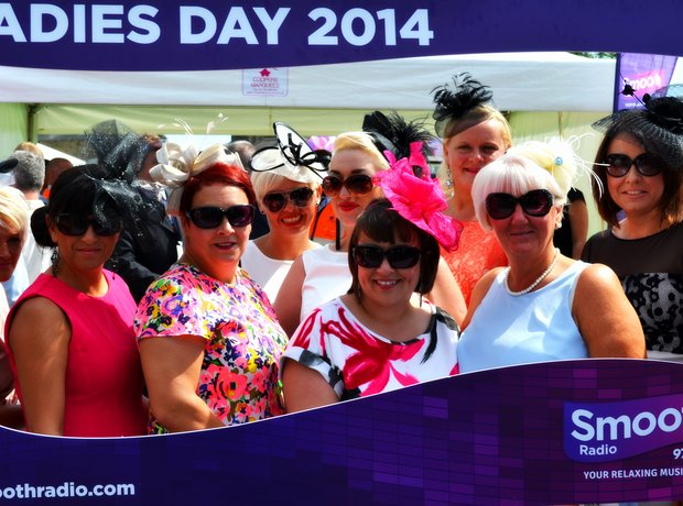 Ladies Day 2014