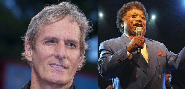 Michael Bolton and Percy Sledge