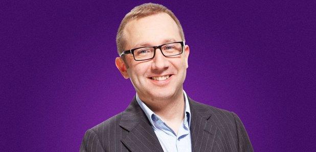 Paul Hollins