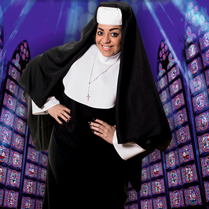 Sister Act At Kings Theatre
