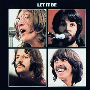 Beatles Let It Be