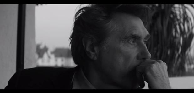 Bryan Ferry video shot