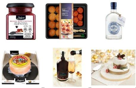 Festive Food Guide