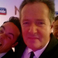 16. Celebrating Their Win Backstage With Piers Morgan
