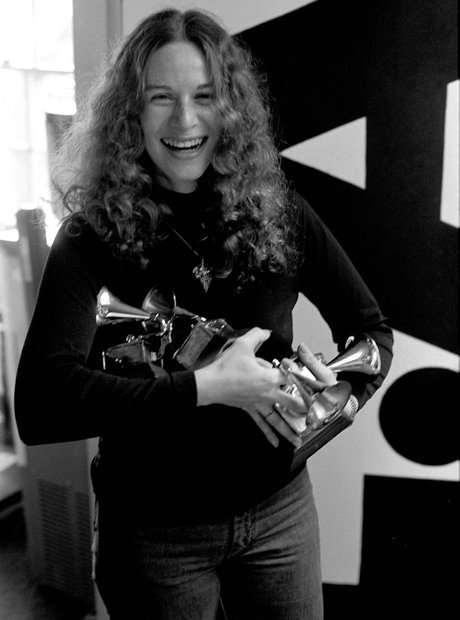 Carole King Grammy Awards