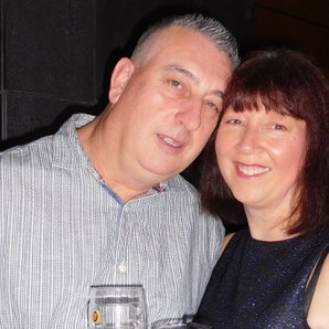 Smooth singles - Karen and paul