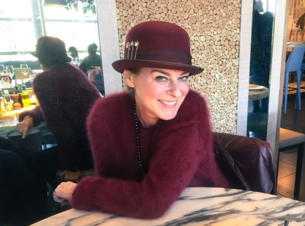 Picture: Twitter @lisajstansfield