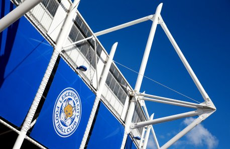 Leicester King Power