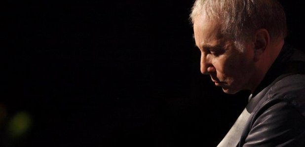 Paul Simon Concert 2016