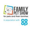 family pet show pod