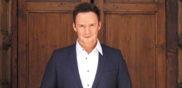 Russell Watson's True Stories