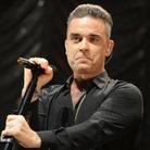 Robbie Williams Hand Sanitiser