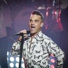 Robbie Williams Roundhouse Camden