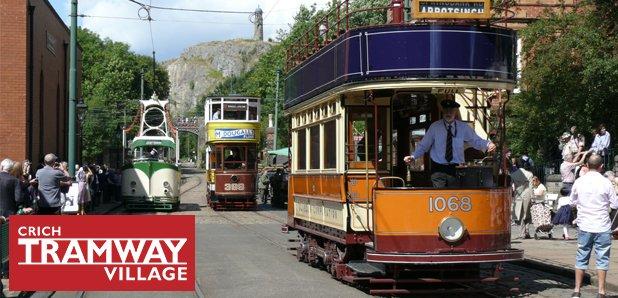 Tramway Village Article