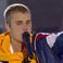 12. Justin Bieber